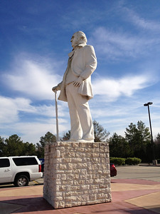 Sam Houston, steamboat