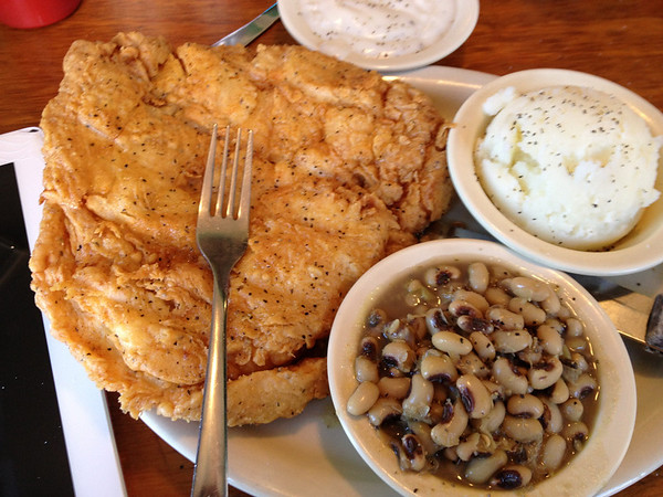 wunsche brothers chicken fried chicken